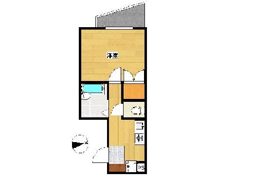 HP用403号室