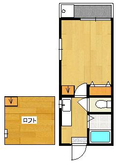 モアハイツ横手101号室