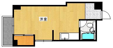 中村ビル502号室