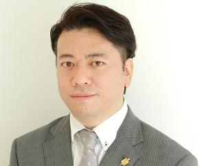 代表取締役 須佐 祐一郎