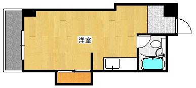 中村ビル402号室