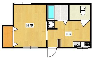 アンジェCHIYO302