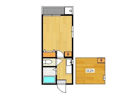 HP用モアハイツ横手A201,B202号室